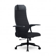 Кресло SU-1-BP Комплект 22 Pl-2 Чёрный