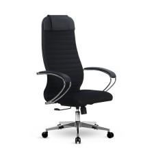 Кресло Metta (Метта) Комплект 23 Ch-2 Черный