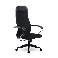 Кресло Metta (Метта) Комплект 23 Pl-2 Черный