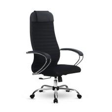 Кресло Metta (Метта) Комплект 23 Ch Черный