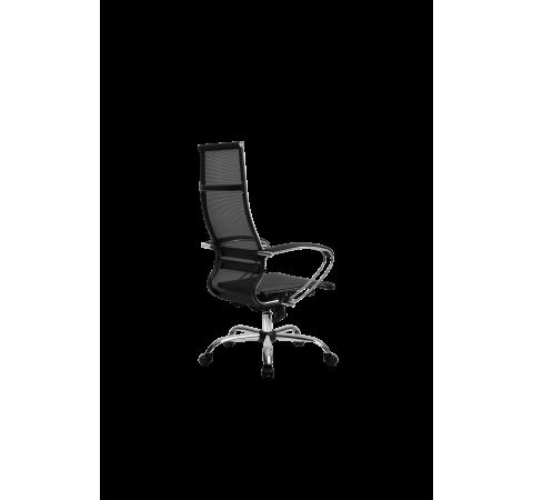 Кресло Metta (Метта) Комплект 7 Ch Черный