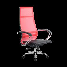 Кресло SK-1-BK Комплект 7 Красный