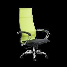 Кресло SK-1-BK Комплект 7 Лайм