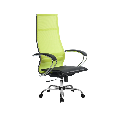 Кресло Metta (Метта) Комплект 7 Ch Лайм