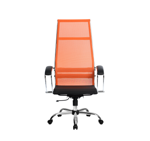 Кресло Metta (Метта) Комплект 7 Ch Оранжевый