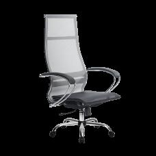 Кресло SK-1-BK Комплект 7 Серый