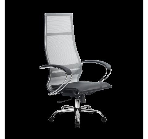 Кресло Metta (Метта) Комплект 7 Ch Серый