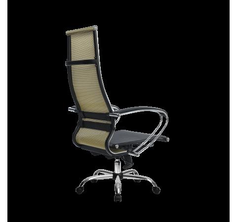 Кресло Metta (Метта) Комплект 7 Ch Золотой ротанг