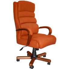 Кресло Лорд Оранжевый