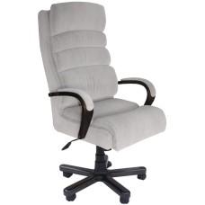 Кресло Лорд Светло-серый