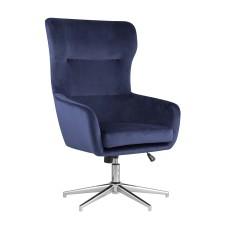 Кресло Артис Королевский синий