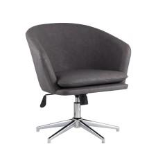 Кресло Харис Серый