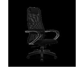 Кресло SU-BK-8 Pl Черный