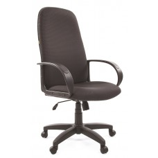 Кресло CHAIRMAN 279 Черно-серый
