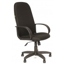 Кресло CHAIRMAN 279 Черный