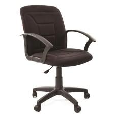 Кресло CHAIRMAN 627 Черный
