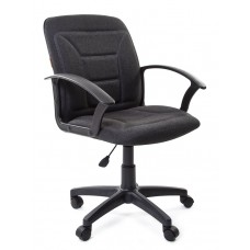 Кресло CHAIRMAN 627 Серый