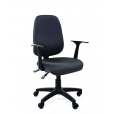 Кресло CHAIRMAN 661 Темно-серый