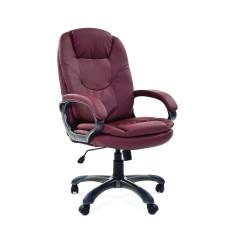 Кресло CHAIRMAN 668 Коричневый
