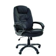 Кресло CHAIRMAN 668 Черный