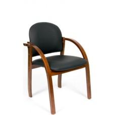 Кресло CHAIRMAN 659 Черный