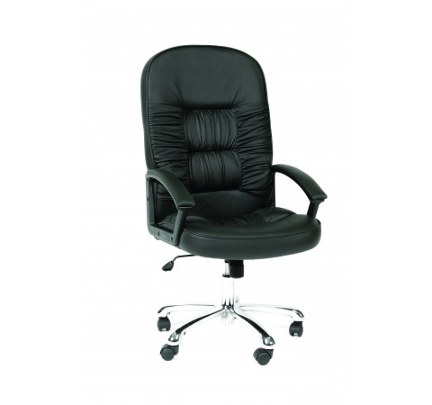 Кресло CHAIRMAN 418 Черный