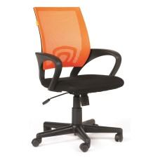 Кресло CHAIRMAN 696 Оранжевый