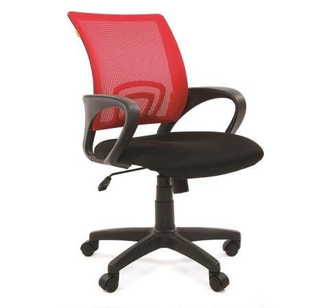 Кресло CHAIRMAN 696 Красный