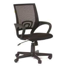 Кресло CHAIRMAN 696 Черный