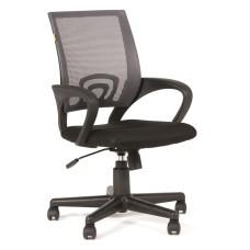 Кресло CHAIRMAN 696 Серый