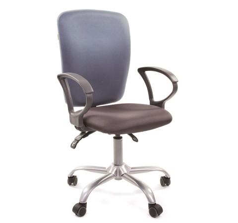 Кресло CHAIRMAN 9801 Голубой