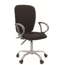 Кресло CHAIRMAN 9801 CHROM Черный