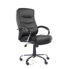 Кресло Бруно М-707 Ch Черный