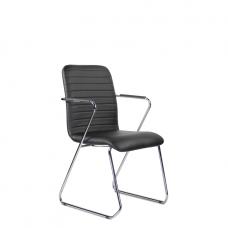 Кресло Честер Черный