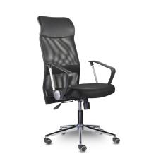 Кресло Директ Лайт В МС-040 Черный