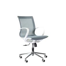 Кресло Йота М-805 White Голубой