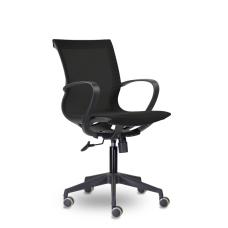 Кресло Йота М-805 Black Черный