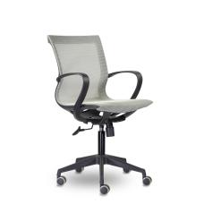 Кресло Йота М-805 Black Серый