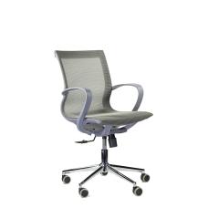 Кресло Йота М-805 Grey Серый