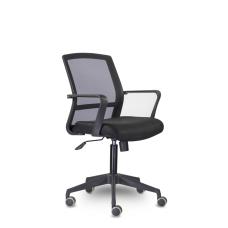 Кресло Кембридж CH-502 Черный