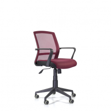 Кресло Кембридж CH-502 Красный