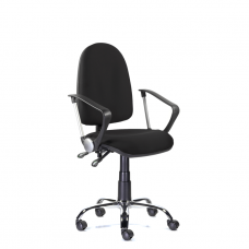 Кресло Манго Люкс Нептун С-109 Черный