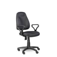 Кресло Сириус Самба ПВМ С-102 Черный