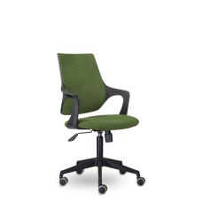Кресло Ситро М-804 Black Зелёный