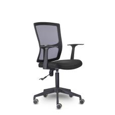 Кресло Стэнфорд CH-501 Черный
