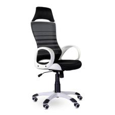 Кресло Тесла М-709 White Pl