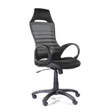 Кресло Тесла М-709 Black Pl